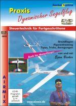 dvd film dynamischer segelflug
