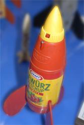modellbau-rakete-ketchup